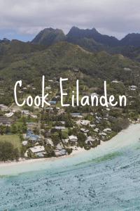Cook eilanden