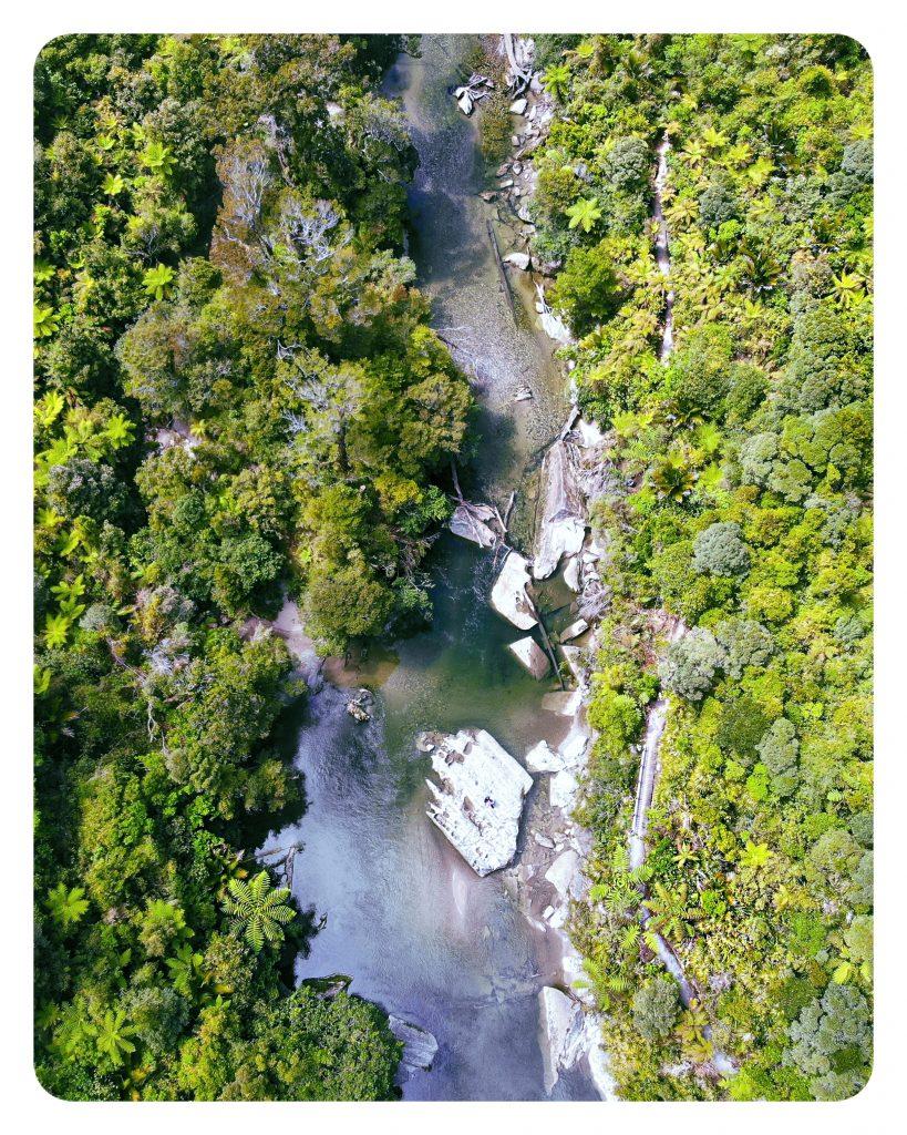 drone foto nieuw zeeland