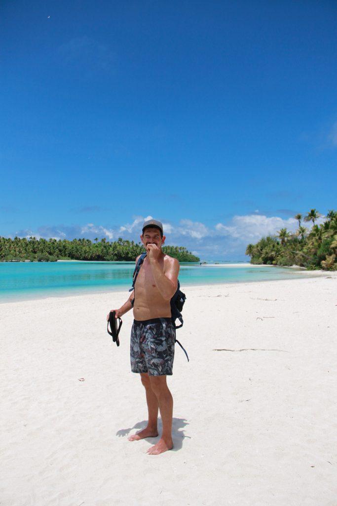 Aitutaki adventures
