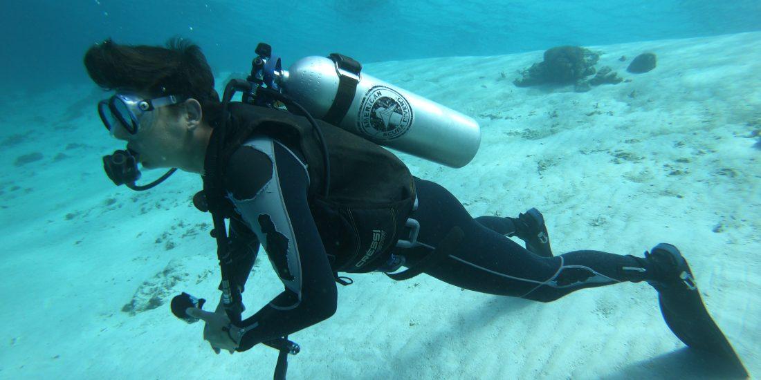 komodo eiland duiken