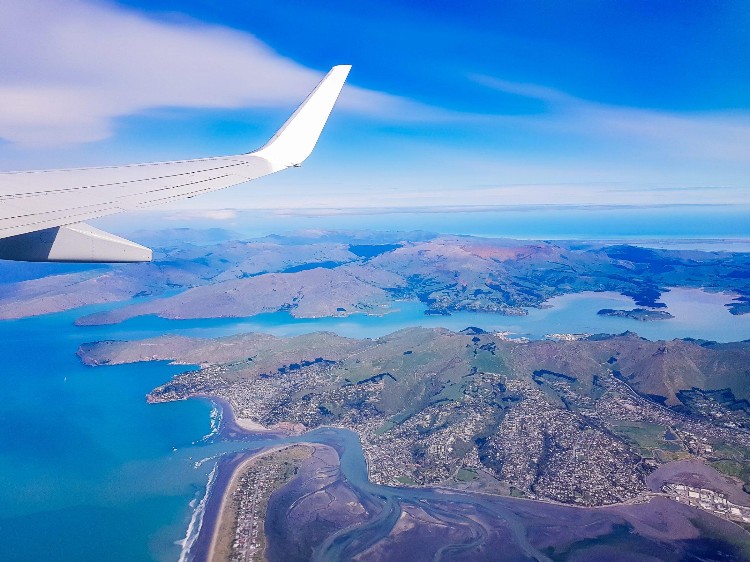 vliegtickets reizen goedkoop
